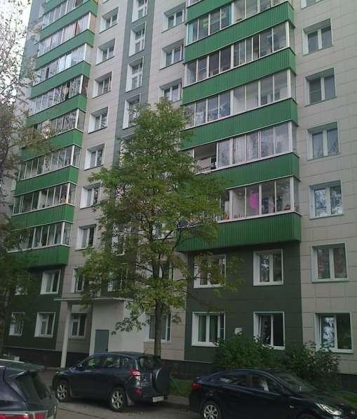 1к. кв. 35кв. м. зеленоград