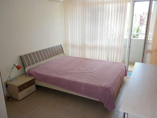 Двухкомнатная квартира на Болгарском побережье в фото 5