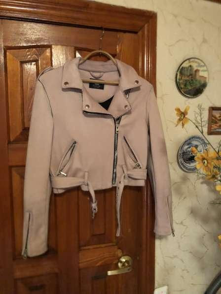 Куртка короткая в Жуковском фото 3