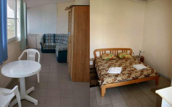 Отдых в Сукко (Анапа) в Анапе фото 4