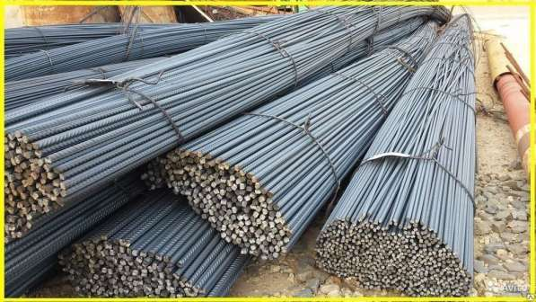 Арматураd 10 мм.строительная стальная рифленая