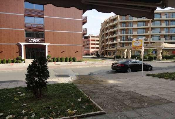 Коммерческая недвижимость в Болгарии, первая линия от мо в