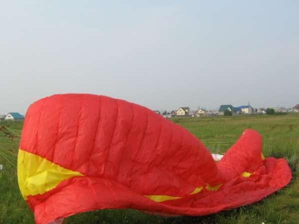 Продается новый параплан Джинго-25