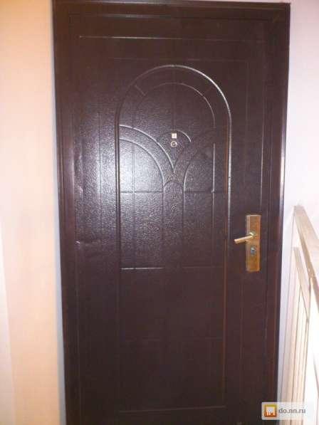 Дверь входная с доставкой.