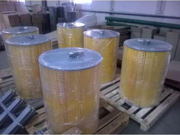 Фильтровальная кассета для ПФЦ-1500, ПФЦ-1250, ПФЦ-3000