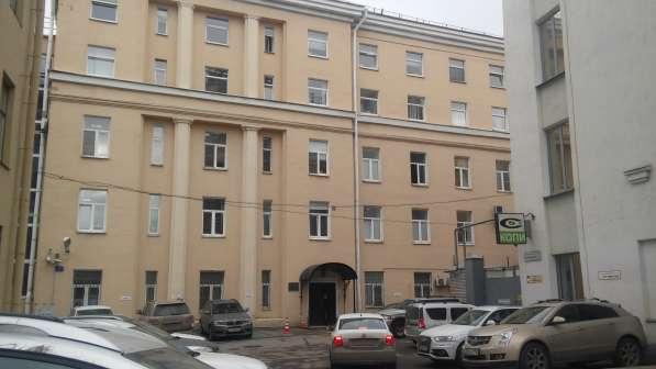 Сдаем 5-ти этажный дом на П. С. в С-Пб
