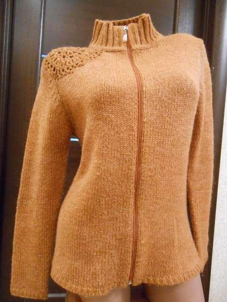 Кофта - свитер