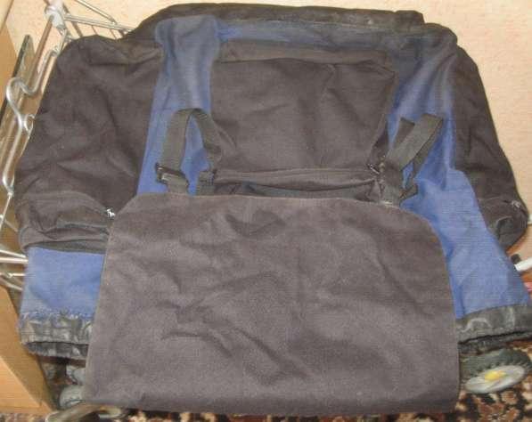 Рюкзак вместительный походный