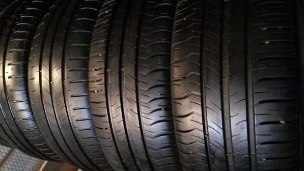 205/55 R16 Michelin Energy saver 4шт