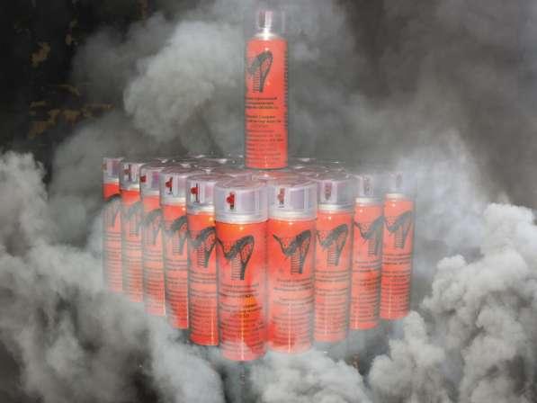 В продаже знаменитые газовые баллончики Кобра-1 в фото 7