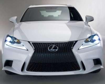 автозапчасти б/у Разборка Lexus. Новые и б