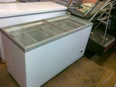 торговое оборудование Холодильные лари № 298