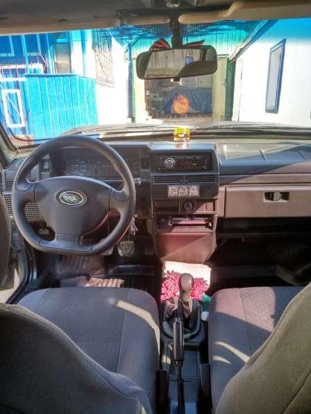 ВАЗ (Lada), 21099, продажа в г.Луганск в