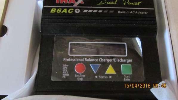 Зарядное устройство BIMAX D6AC