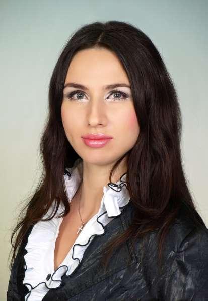 Адвокатская контора Марины Ольховской