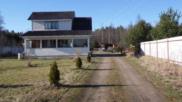 Продам жилой дом 90 кв. м на 20 сот. в п. Бородинское