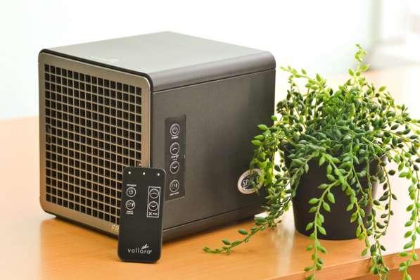 Очиститель воздуха Fresh Air Box для дома, офиса!