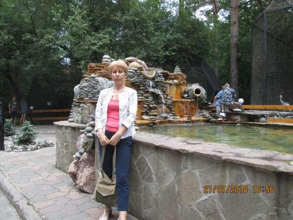 Елена, 48 лет, хочет познакомиться