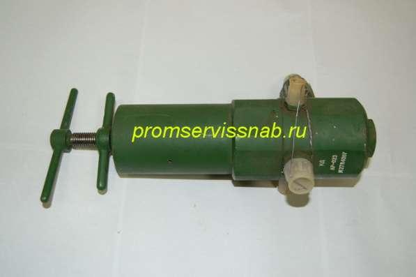 Редуктор давления АР-009, АР-025, АР-098 и др в Москве фото 11