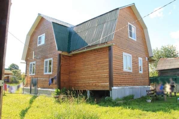 Жилой дом 115м на 25 сотках недалеко от Владимира за 2600тр в Владимире фото 3