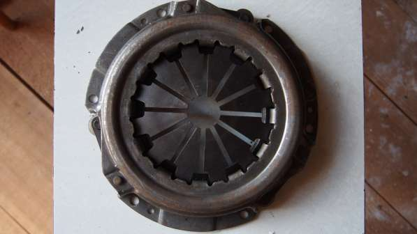 Комплект сцепления ВАЗ 2108-09