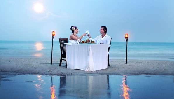 Свадебное путешествие в Дубай ОАЭ