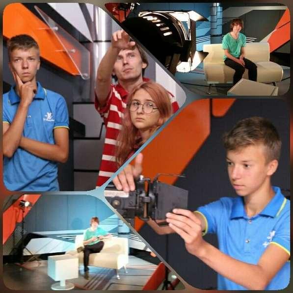 TV-КУРСЫ по видеосъёмке, видеоблогу, видеомонтажу в Хабаровске фото 6