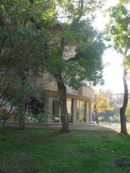 Студия 30 кв. м, 2 этаж 4 эт. жилого здания г. Черноморец в фото 3