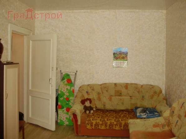 Продам двухкомнатную квартиру в Вологда.Жилая площадь 38,40 кв.м.Этаж 2.Дом кирпичный. в Вологде фото 3