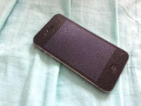 Телефон 4s