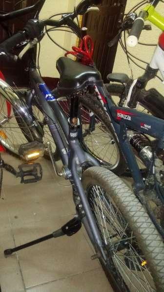 Продажа велосипеда