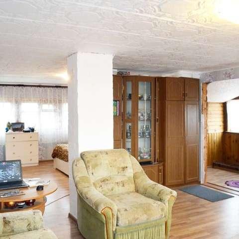 Жилой дом 200 кв.м на участке 6 соток ИЖС в городе Кингисепп