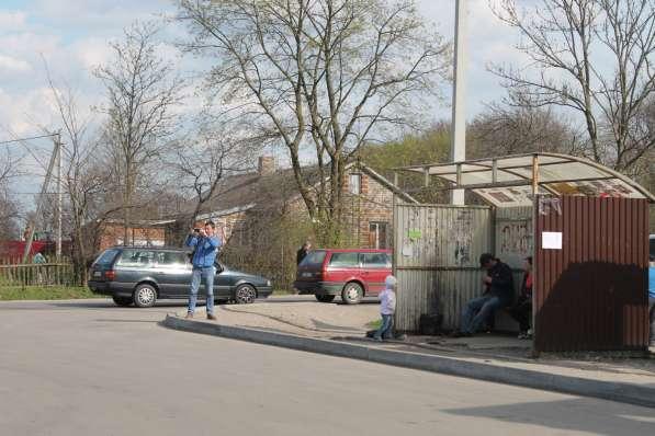 Продам участок ИЖД в собственности 10 соток в Калининграде