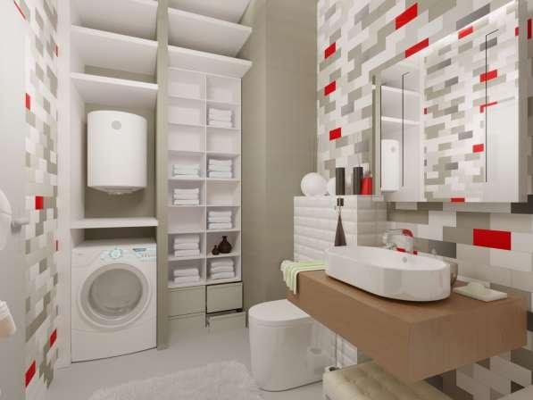 Дизайн- проект в обмен на вашу услугу/товар в Москве фото 13