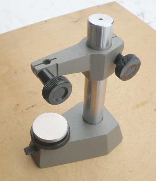 Стойка для измерительных головок С-IIIМ-8-50, ГОСТ 10197-70