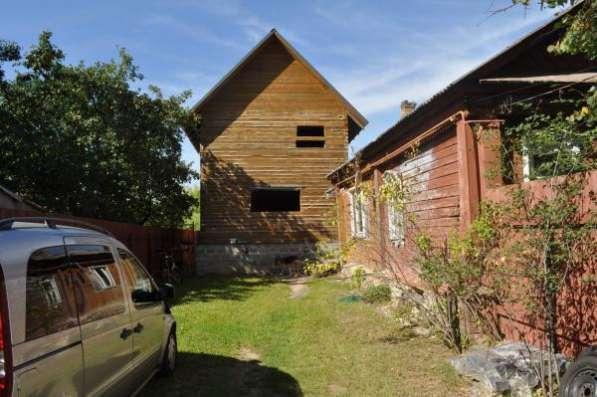 Продаю дом в пгт Хорлово