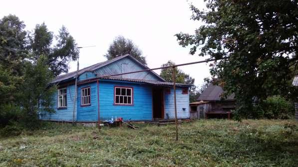 Продается 1/2 часть дома в с. Вятское, Ярославская обл в Ярославле фото 3
