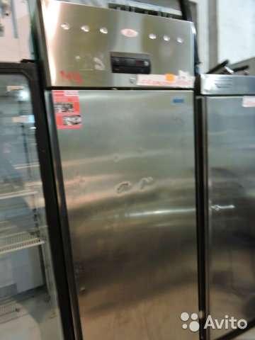 торговое оборудование Холодильный шкаф ilsa