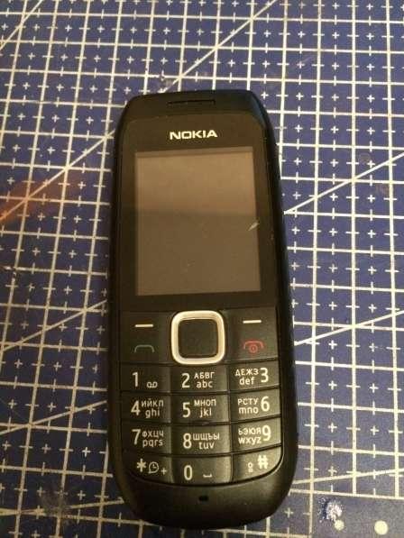 Продам мобильный телефон Nokia 1616