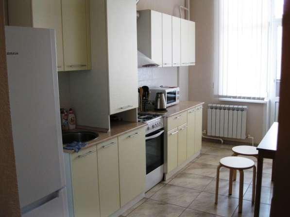 Квартира рядом с Кремлем посуточно 8 спальных мест в Казани фото 10