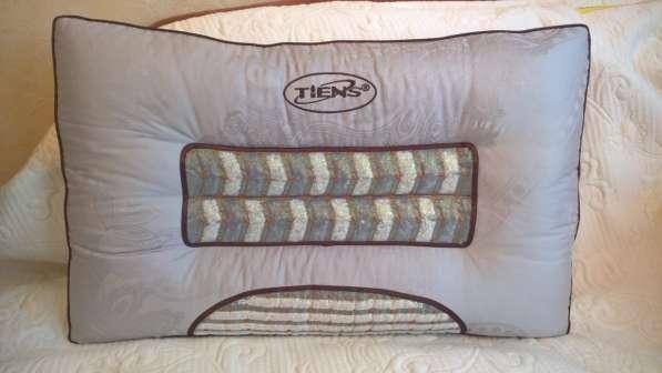 Подушка ортопедическая «Здоровый сон» «Тяньши»