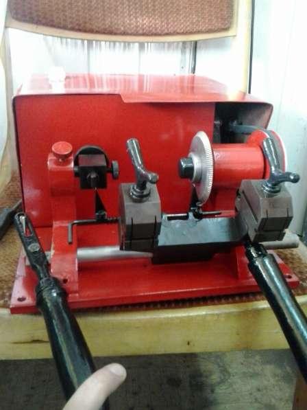 Продам станок для изготовления ключей в