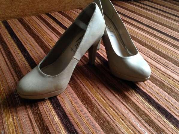 Туфли, бу, не дорого