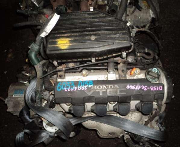Продам двигатель D15B.
