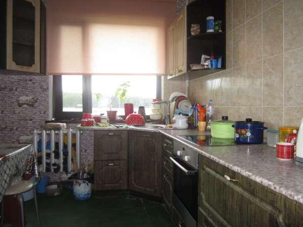Купи дом в душевном месте в Тюмени