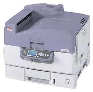 Продается цветвой принтер OKI 9655