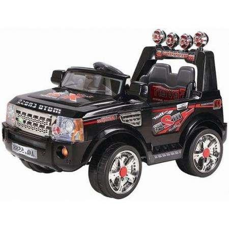 Детский электромобиль ровер j012