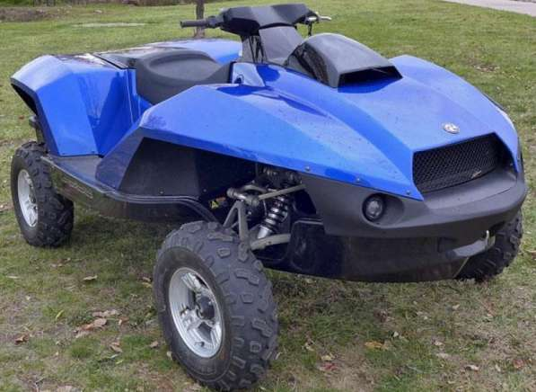 Продам Квадроцикл-амфибия HS-Q01