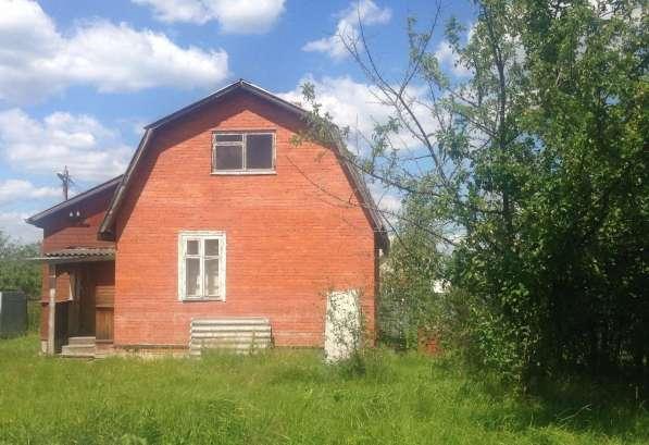 Дачный дом с земельным участком в Бронницах фото 3