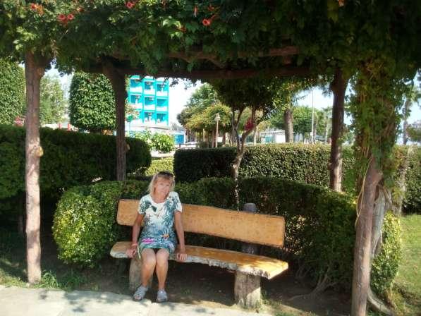 Ирина, 54 года, хочет пообщаться в Санкт-Петербурге
